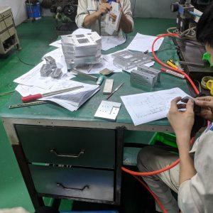 Gia công nhôm CNC-AT01