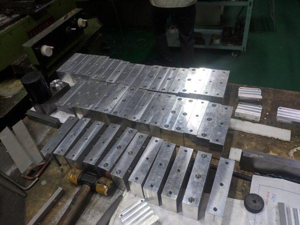 Gia công nhôm CNC - AT02