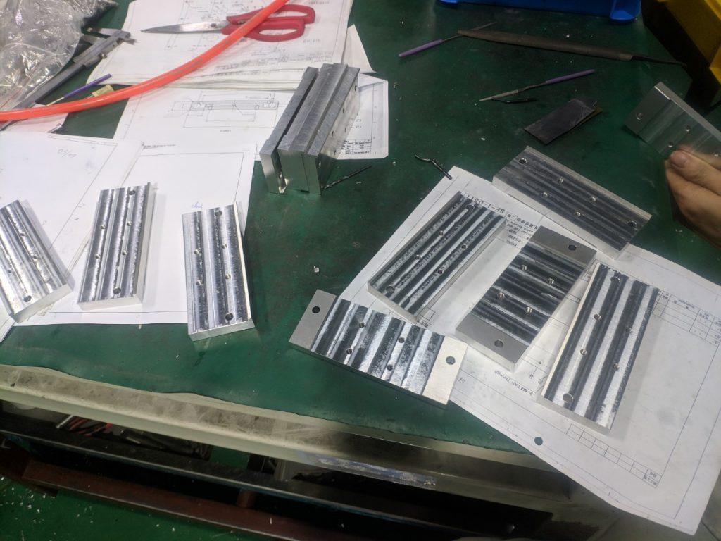 Gia công nhôm CNC - AT03